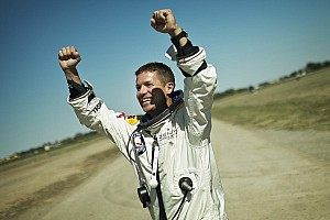 Felix Baumgartner to drive Audi R8 at Nürburgring 24 Hours