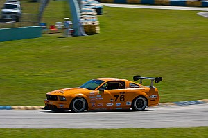 Trans-Am Race report RJ Lopez wins at Homestead-Miami, Cameron Lawrence wins first ever TA2 standalone race