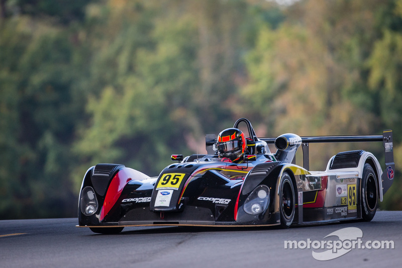 Alta Velocita Racing amped for Sebring