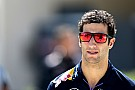 Red Bull's Ricciardo and the Royal Australian Air Force