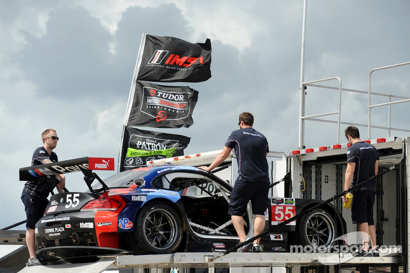 Sebring's 12-hour endurance classic a celebration of sports car merger
