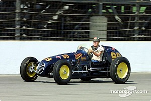 Gary Bettenhausen passes away