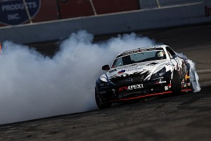 Formula DRIFT makes sweeping changes to sporting regulations
