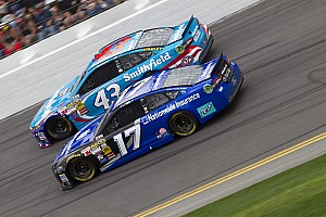 Almirola ride momentum to California