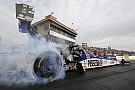 Antron Brown heads to Las Vegas strip