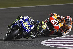 MotoGP Race report Bridgestone MotoGP: Qatar debrief with Shinji Aoki