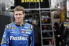 Carl Edwards takes points lead heading into Martinsville
