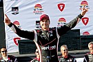 Will Power takes hard fought win in St. Pete