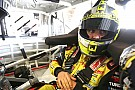 Crafton wins Martinsville race in 'overtime'