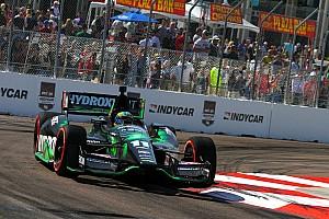 Sebastien Bourdais finishes 13th at St. Petersburg