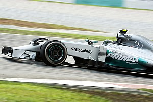 Mercedes AMG Petronas ready for Bahrain challenge