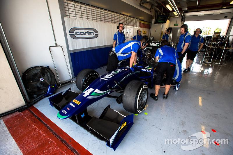 Mercedes AMG Petronas ready for Bahrain challenge
