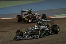 Mercedes secure back-to-back wins at Bahrain