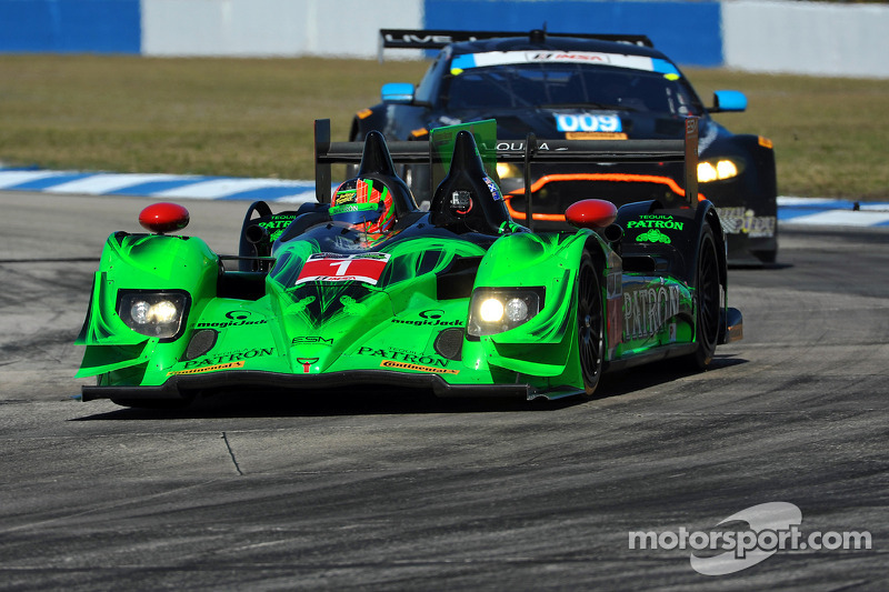 ESM trying to repeat history at Long Beach