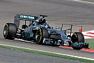 V6 switch ended Mercedes quit talks