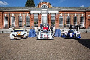 WEC Preview Royal Approval for the FIA WEC