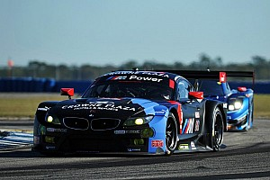IMSA news and notes: Showcase at Long Beach