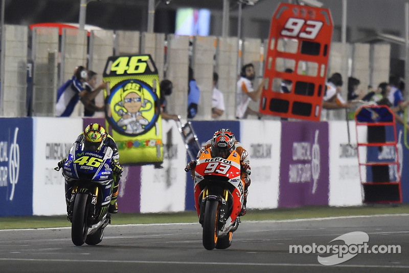 All eyes on Austin as MotoGP touches down in the USA