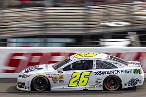 Is Swan Racing shutting down due to lack of sponsorship?