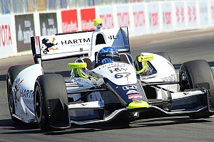 Newgarden hopes familiarity breeds success at Barber