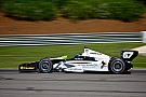 Newgarden to start 4th at Barber Motorsports Park
