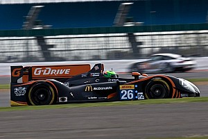 G-Drive Racing is determined to repeat its Silverstone performance!