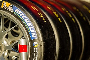 NASCAR Sprint Cup Rumor What is behind NASCAR's meeting with Michelin?