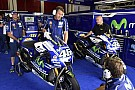 Yamaha Racing drivers prepares for Spain challenge