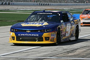 Elliott hopes Daytona's race will help at 'Dega