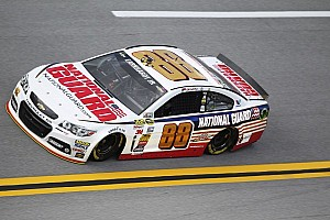 Chevy NSCS at Talladega One: Dale Earnhardt Jr.