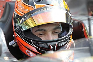 Second season victory for Lotus F1 junior driver Esteban Ocon