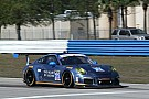 Team Seattle: The Heart of Racing finishes tough eighth at Laguna Seca