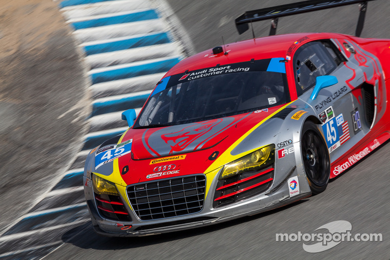 Heartbreak for Pumpelly in Monterey