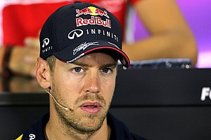 Formula 1 Press conference 2014 Spanish Grand Prix Thursday Press Conference