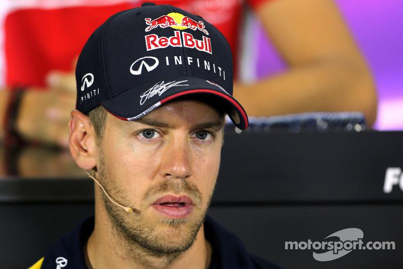 2014 Spanish Grand Prix Thursday Press Conference