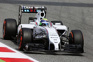 Massa 'not worried' about latest criticism