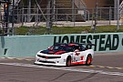 Contender returns to Homestead-Miami Speedway