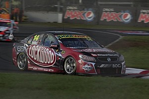 Fabian Coulthard Hopes high for return to the podium at Perth
