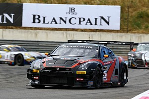 Blancpain GT series to be broadcast in North America