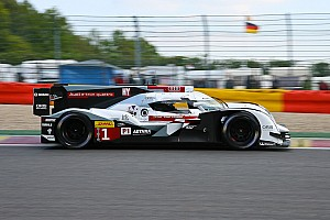 Le Mans Special feature What is an 'aero package?'