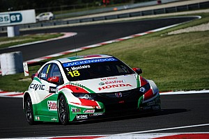 WTCC Preview Difficult but not impossible mission for Tiago at the Salzburgring