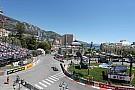Lotus struggles in qualifying for the Monaco GP