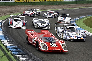 Le Mans Interview 24 hours of Le Mans: interview with Wolfgang Hatz