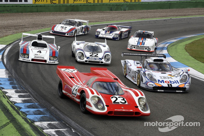 24 hours of Le Mans: interview with Wolfgang Hatz