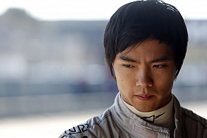 WTCC Preview Ma Qing Hua starts his season in Russia