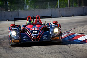 OAK Racing captures a podium finish at Detroit Belle Isle