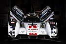 Audi R18 e-tron quattros third, fourth and sixth in Le Mans test