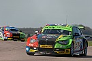 Turkington goes back-to-back at Oulton Park