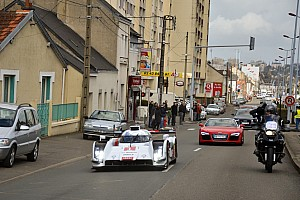 Le Mans Interview A word from... Tom Kristensen