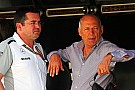 McLaren, Red Bull settle legal row over Fallows
